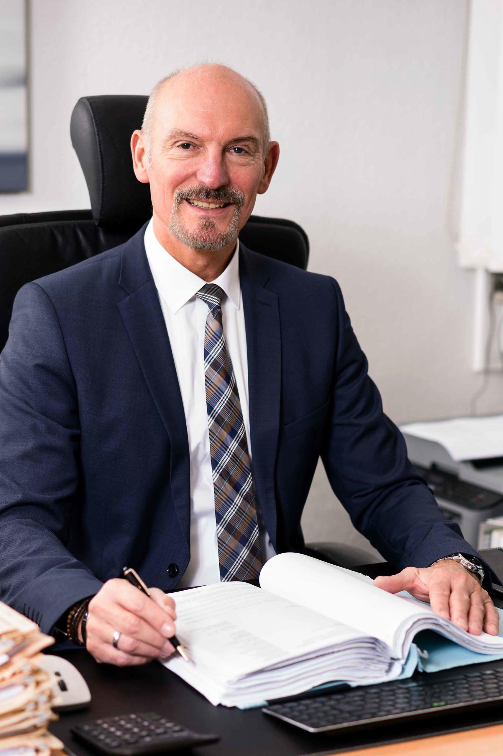 Christian Dieckmann