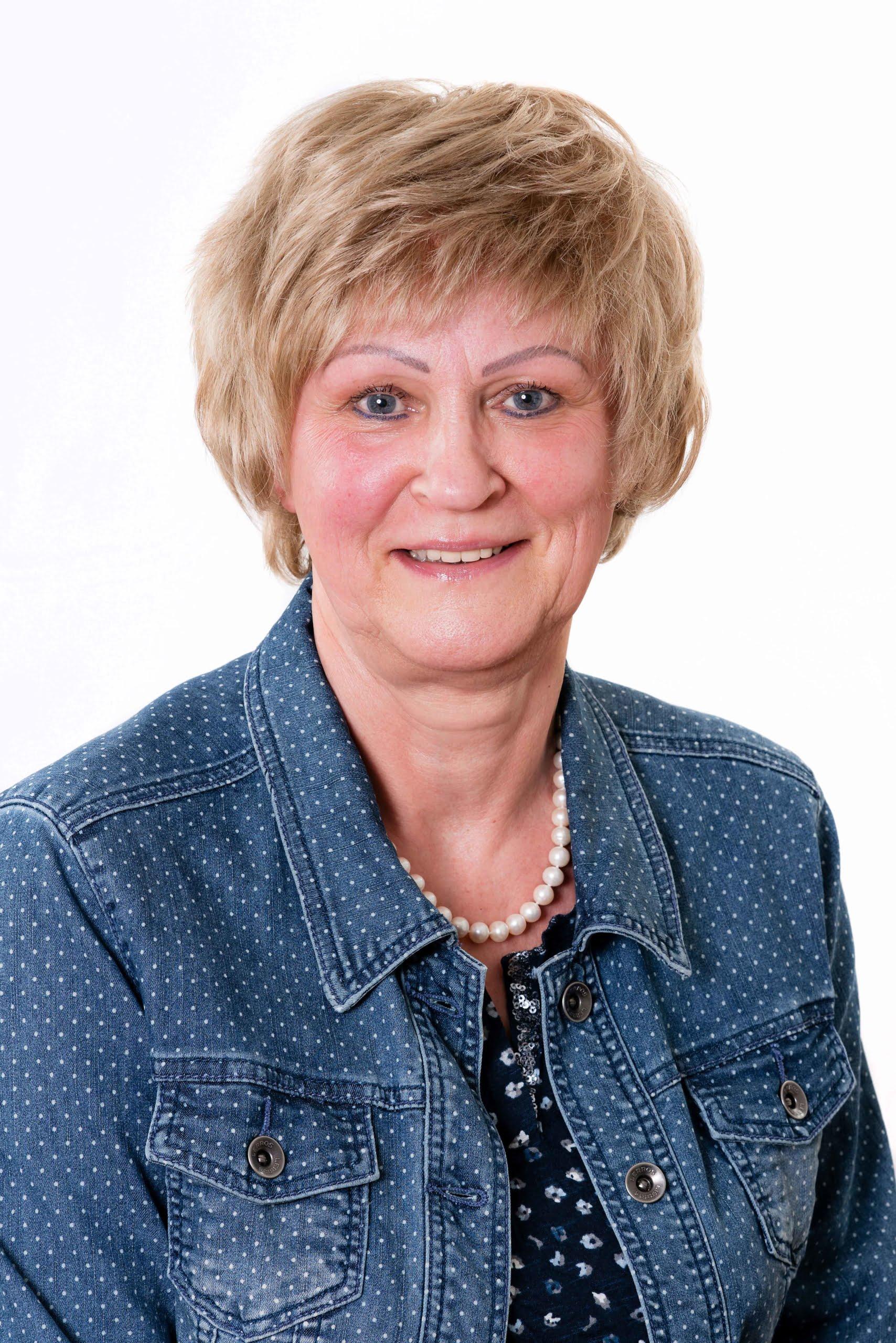 Frau Harwardt